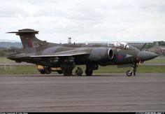 Blackburn Buccaneer, Royal Air Force, Royal Navy, Military Aircraft, Fighter Jets, Postwar, Cold War, Planes, Trains