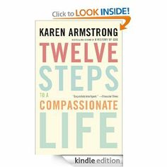 Amazon.com: Twelve Steps to a Compassionate Life