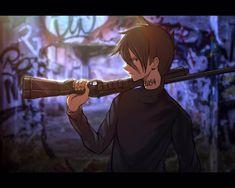 ʀᴀʏ Manga Love, Anime Love, Anime Guys, Manga Anime, Anime Art, Manga Pictures, Webtoon, Neverland, Tokyo Ghoul