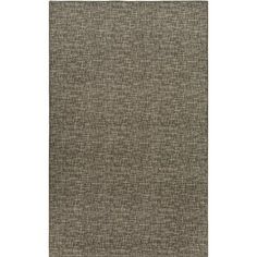 Mercury Row Brown Indoor/Outdoor Area Rug Rug Size: Runner 2' x 8'
