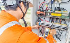 Electricity is a necessary part of our workday. It brings great benefits as well as deadly hazards. Everyone should be aware of the dangers and guard against them, especially when working with electrically-powered equipment or wiring. Electrical Safety, Management, Bring It On