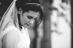 Die romantische Hochzeit von Malin und Martin   Foto: Nina Kos