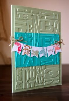 Julie's Japes - A Top Independent Stampin' Up! Demonstrator in the UK: Zoo Babies meets SAB 2014