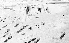 Greenland Ice Melt Could Expose Hazardous Cold War Waste - Scientific American