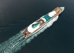 #norge #norway #ålesund #drone #droneshoot #cruiseship