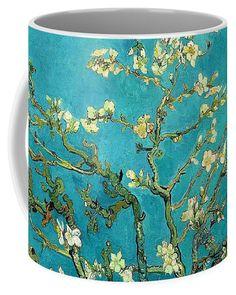 Van Gogh Coffee Mug