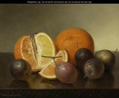 Franconia Notch from North Woodstock by Robert Spear Dunning Franconia Notch, Still Life Images, Natural Forms, Woodstock, Fruit, Paintings, Food, Vegetables, Artists