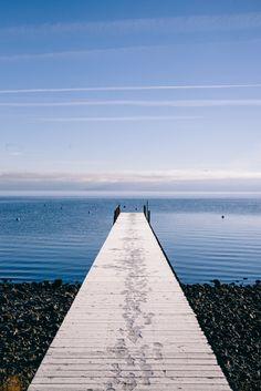 Lakeside Morning, Lake Tahoe