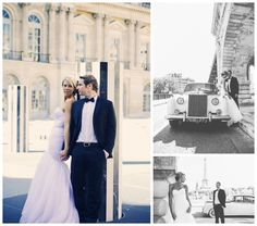 #elopement #photographer #paris talanicolephotography.com