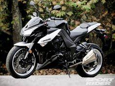 Más 10 si te gustan las motos!