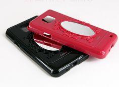 Antic Mirror Korean Smartphone Case