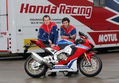 Guy Martin, Honda Motors, Isle Of Man, Road Racing, Dream Team, Champion, Motorcycle, Guys, Heavenly