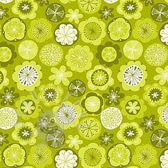 Makower LIME TWIST Lime, Limes, Key Lime