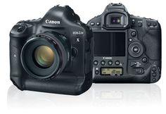 Smartphone Cameras at 41 Megapixels Pressure Canon, Nikon