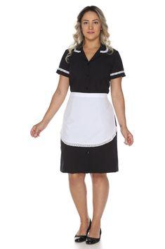 House Maid, Spring Spa, Maid Dress, John Wick, Oxford, Skirts, Dresses, Fashion, Maid Uniform