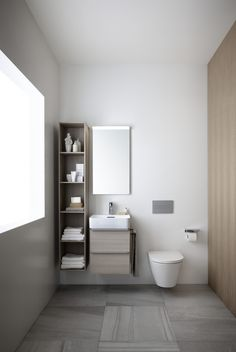 VAL | LAUFEN Bathrooms