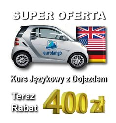 EUROLANGO.com Kursy Językowe Tłumaczenia i Reklama