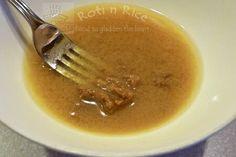 Miso Soup - Roti n Rice