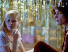 Virgin Suicides. I love Trip Fontaine and his peach schnapps.