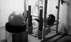 21 best diy: homemade garage gym workout equipment u2013 36 cool how to