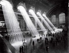 The Original Penn Station Before It Was Demolished [18 Photos]