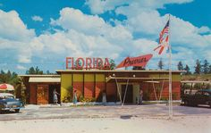 Florida Prevues - DeLand, Florida Anyone know where exactly this used to be?