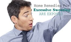 Want to know what home remedies for excessive sweating are really effective? Here are top natural ways to reduce excessive sweating easily