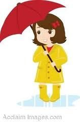 graphic child in rain with umbrella - Google Search Yahoo Images, Minnie Mouse, Disney Characters, Fictional Characters, Lego, Rain, Clip Art, Disney Princess, Children