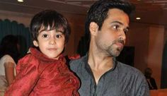 Emraan's little son Ayaan became the hunt of cancer