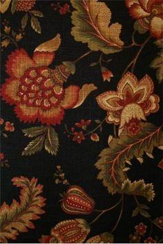 so many beautiful fabrics to pic from