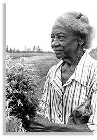 Mrs. Emma Dupree was an herbalist of great renown in her section of Pitt County. She developed a deep knowledge of the healing effects of native herbs and plants, which gained her a wide following in the community.