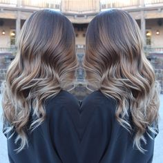 Instagram media beautybymelisa - Just look at that COLORMELT details on my previous post @beccajulien_ 's gorgeous hair!