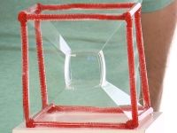 Make a Square Bubble | Experiments | Steve Spangler Science