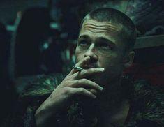 Brad Pitt Fight Club #BradPitt