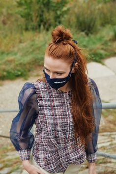 Our masks with non-elastic cotton straps are perfect for long wearing. 👌 They are kind to your ears and can be used as a chic accessory around the neck when taking breaks. Perfect fit for every face, elegant look all day long.💙 #sustainability #miamasuku #zerowaste #climatechange #nature #bio #nature #environmentallyfriendly #ecofriendly #sustainable #startup #startupbusiness #stayhygienic Buy Mask, Face Masks For Kids, Be Kind To Yourself, Elegant, Perfect Fit, Ears, Fitness, Cotton, How To Wear