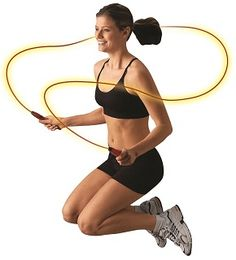 High Intensity Jump Rope for your Fitness - Pinova You Fitness, Fitness Goals, Fitness Tips, Fitness Motivation, Health Fitness, Fitness Weightloss, Info Sport, Fitness Inspiration, Rope Exercises