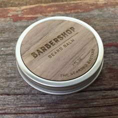 The same conditioning ingredients as our Barbershop Beard Oil, along with lanolin, beeswax and shea butter to reign in wild beards. Whether you just have a few curly hairs or a thick, full-size beard,