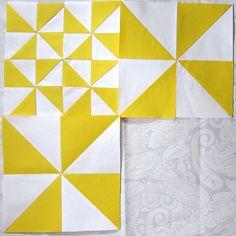 pinwheel quilt IMG_0187 | Flickr - Photo Sharing!