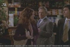 Michael Douglas was nominated for a 2002 Emmy Award for Outstanding Guest Actor in a Comedy Series for his appearance on this episode. Ironically, his Fatal Attraction co-star, Glenn Close, was that year's nominee for outstanding guest actress, also for Will & Grace. (Will & Grace: Fabulously Uncensored)