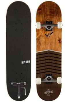Skateboard Komplettboards online kaufen   skatedeluxe Skateshop Skateboard Deck, Cool Skateboards, Skate Surf, Longboarding, Skates, Surfing, Watercolour, Drawings, Skateboards