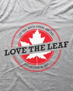 Another pinner says: I can't believe this is the first year I didn't buy or make my girls Canada Day shirts. Canadian Things, I Am Canadian, Canadian Bacon, Canada Day Shirts, Canada Day Fireworks, Canada Party, Happy Canada Day, Canada 150, True North