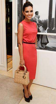 Look do Dia: Mariana Rios