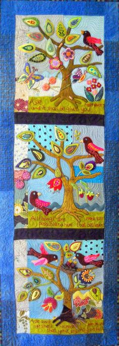 44th Street Fabric: Like Wool Quilts? Take a Look!  xxx
