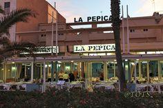 La Pepica, Valencia, Spain