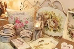 Romance at its best, with our new wonderful collections! Do you feel romantic? pinned with Pinvolve Sweet Home, Romantic, Table Decorations, Blog, Crafts, Collections, Case, Home Decor, Lifestyle