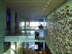 Galeria de Museu da Memória / Estudio America - 22