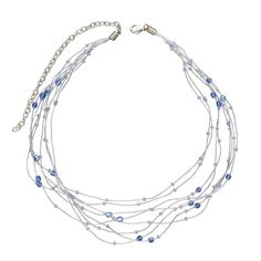Ocean View Necklace from Ten Thousand Villages