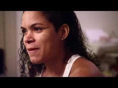 Before the biggest fight of her career against Miesha Tate at UFC get an inside look at the life Amanda Nunes and hear her discuss her move to the Unite. Amanda Nunes, Ufc, Respect, Fit Women, Brazil, Las Vegas, Champion, Female, Fitness
