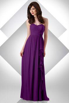 Bari Jay Bridesmaid Dresses - Style 324 [324] - $187.00 : Wedding Dresses, Bridesmaid Dresses and Prom Dresses at BestBridalPrices.com