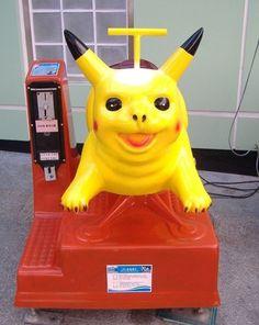 Pikachu and voldemort